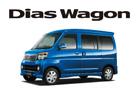dias Wagon